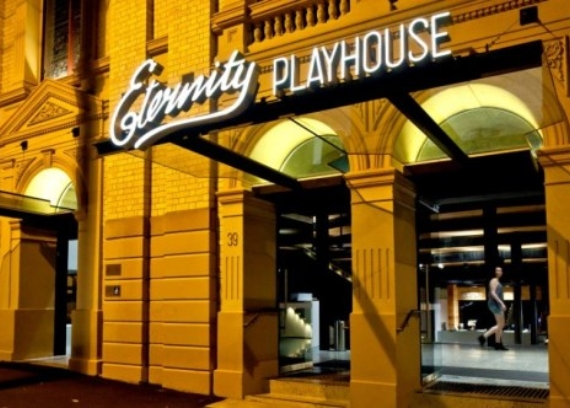 Eternity Playhouse Theatre